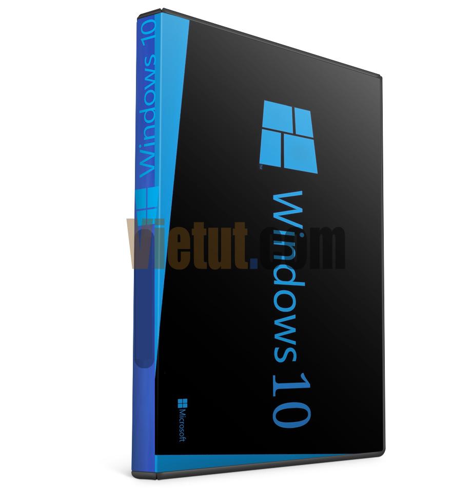 Tải miễn phí Windows 10 20H2 ISO 2021 64 Bit 32 Bit - Vietut.com